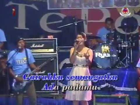 TEPOS - Cahaya Cinta - Anita Caberawit Live in GHORA
