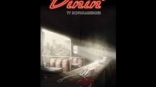 DININ' -- Book Trailer