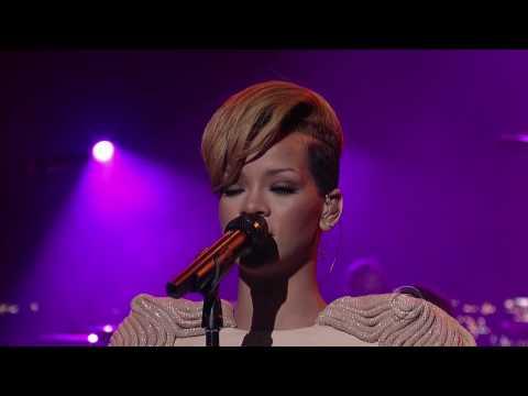 Rihanna - Russian Roulette [HDTV] radiofrost.net