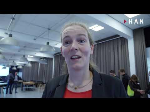 HAN Sustainable Energy & Environment (SEE): welke icoonprojecten?
