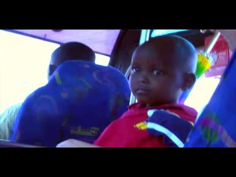 Kenya - Bus Pickup