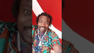 Nosa Duke Eze Eka:we don't worship Idols Pt1
