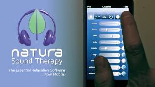 Natura Sound Therapy