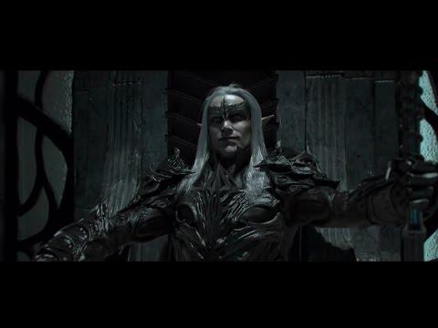 Elder Scrolls Online Full CGI Movie