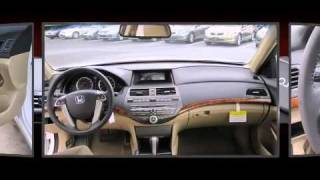 Тест драйв Honda Crosstour 3.5 i-VTEC