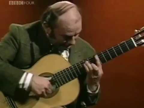 Asturias - Julian Bream