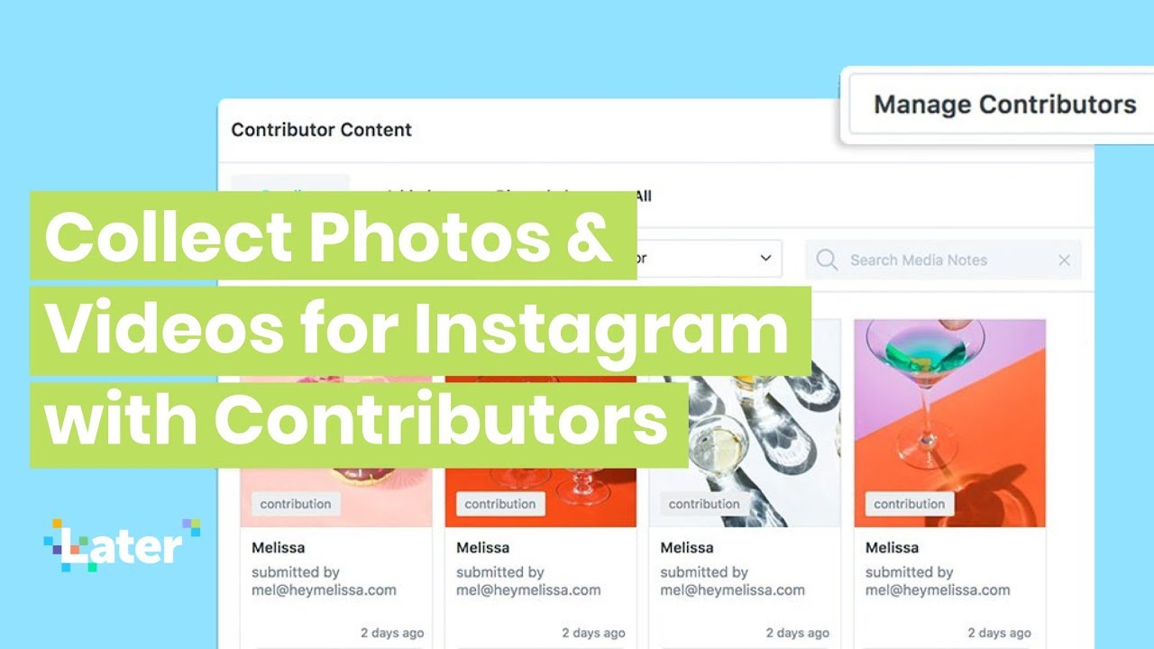 How to Organize Instagram Content: 6 Tips for Managing Photos