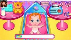 Permainan Barbie Melahirkan Bayi di Rumah Sakit