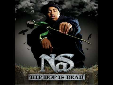 ** Blunt Ashes - Nas