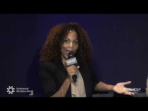 Jasmine Sanders Talks With The Men Of The Tyler Perry Shows On OWN!