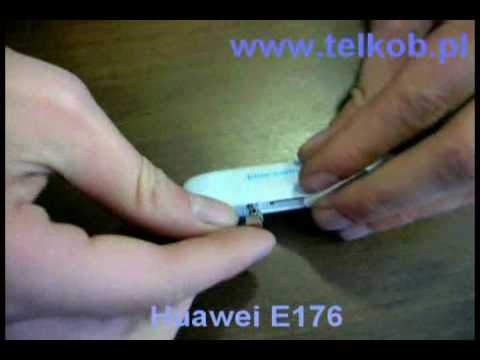 HUAWEI E176G WINDOWS 7 X64 DRIVER
