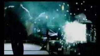 DJ Krust & Saul Williams - Coded Language