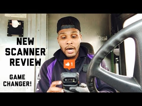 NEW SCANNER REVIEW  THESE ARE GAME CHANGERS!