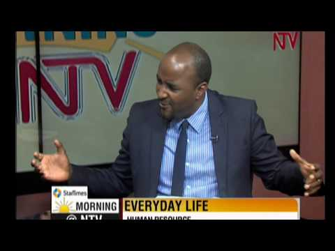 EVERYDAY LIFE: Ronald Mukasa on the role of Human Resource in an organisation