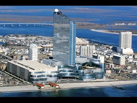 The Most Expensive Casino in Atlantic City to Reopen