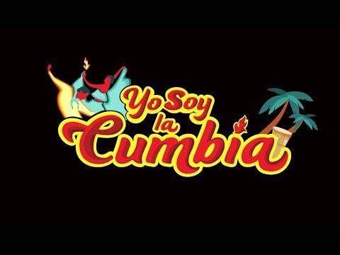 YO SOY LA CUMBIA II - El Sabor Original - Documental Completo