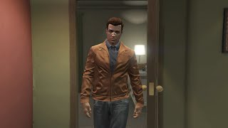 GTA V Online Supernatural Machinima
