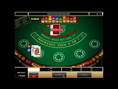 Обзор игрового аппарата  Блекджек (super Fun21)- бонусный режим, правила