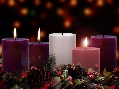 Sunday December 13, 2020 - Third Sunday of Advent