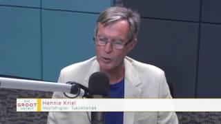 Hennie Kriel, Werner Prinsloo - Atletiek SA se Geskiedenis en die Rol van Afrigters - 23 Mrt 2017