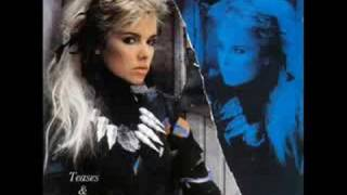 Watch Kim Wilde Is It Over video