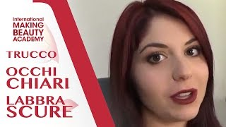 Make Up Tutorial di Valentina