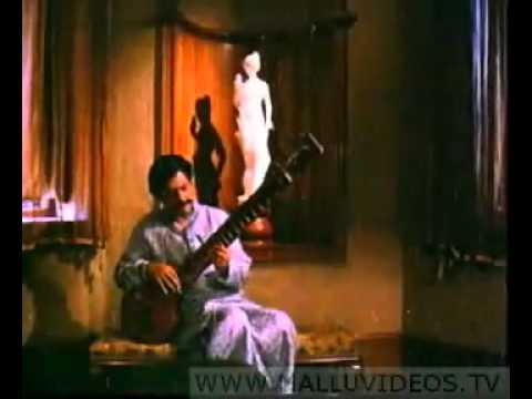 Ottakambi Naadam   Thenum Vayambum 1981 KJ Yesudas