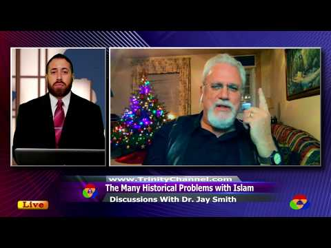 The Many Historical Problems with Islam / Colliding Worldviews
