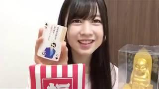 永野芹佳 showroom配信.