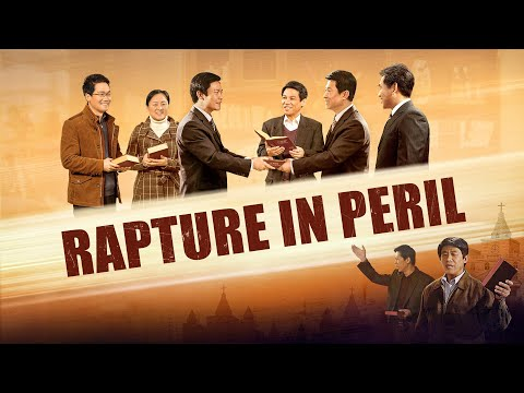 "Christian Video | God Is My Light and My Salvation | ""Rapture in Peril"""