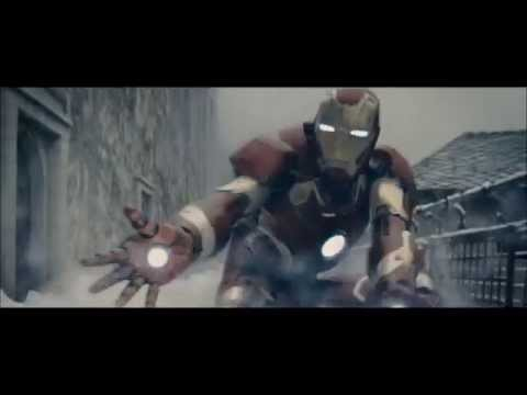 Shoot to thrill AC/DC - AVENGERS