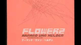 Watch Armand Van Helden Flowerz video