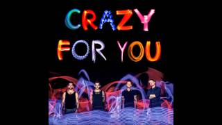 Repeat youtube video Crazy For You  - Hedley lyrics in description
