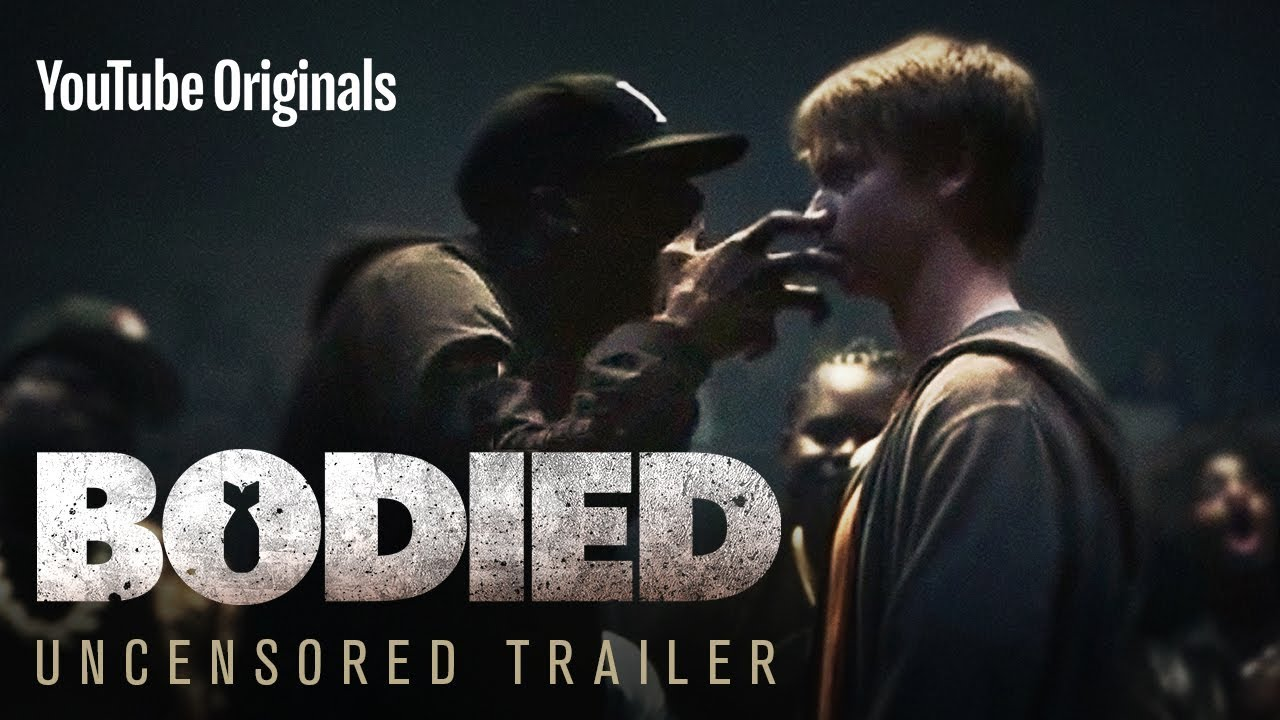 Download Bodied - Uncensored Official Trailer - Produced by Eminem