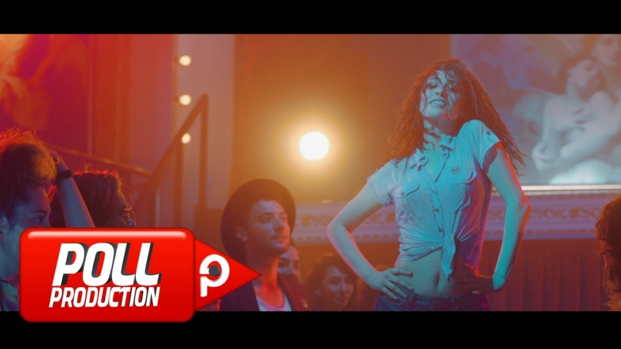 Elif Kaya - Aşklarca - (Official Video) #1