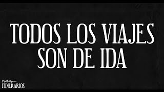 Itinerarios - Acid Lemon & Vito