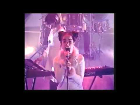 The Sugarcubes - Hit - Live @ Top Of The Pops, London, England, UK, (11-01-1992) [Remastered]