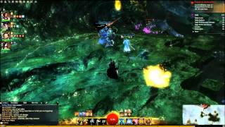 Guild Wars 2 - Fractals - Solid Ocean Fractal Level 27