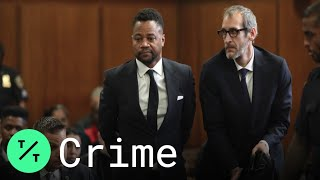 Cuba Gooding Jr. Faces New Criminal Charges in Sexual Misconduct Trial