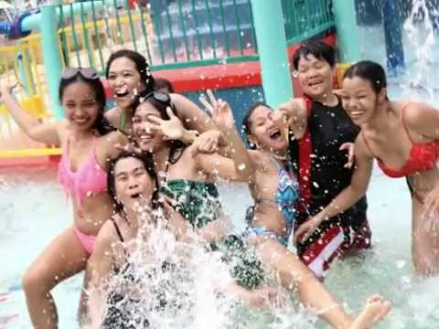 Energetic Overseas Foreign Workers Singapore -  Beautiful Sundays 2015