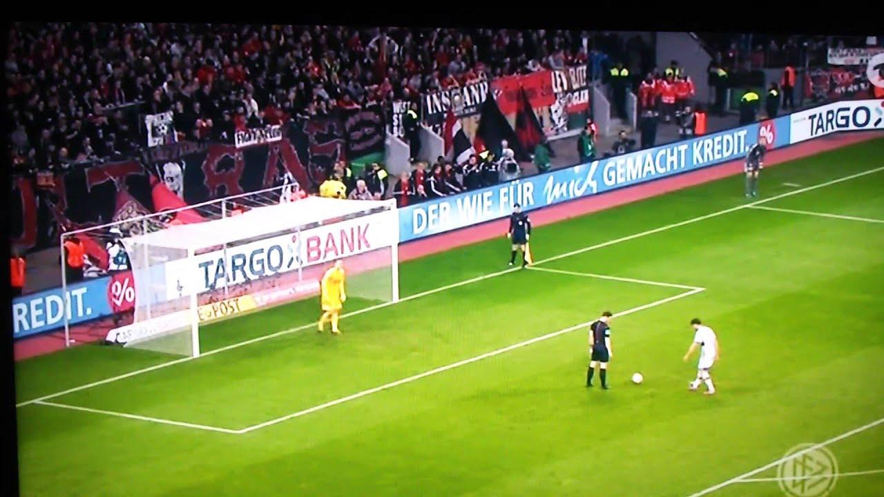 Dfb Pokal Leverkusen Bayern