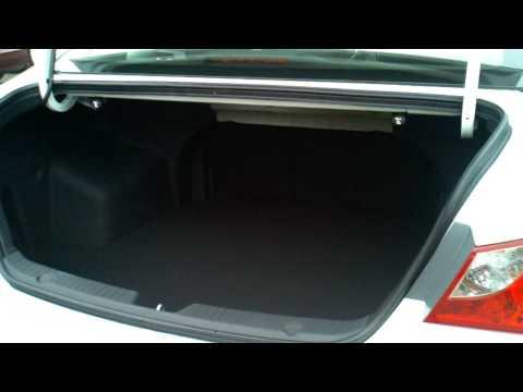 2011 Sonata Trunk Walkaround.3gp