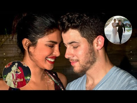 Nick Jonas And Priyanka Chopra Have Revealed Just How Emotional Their Wedding Celebrations Were