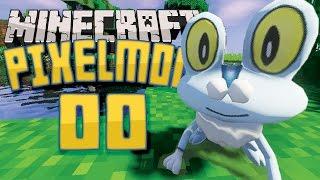 AND SO IT BEGINS...   Minecraft: Pixelmon Server   Episode 0
