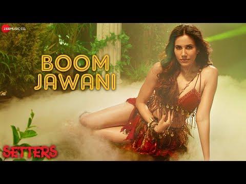 Boom Jawani | Setters | Sonnalli Seygall | Enbee | Raahi