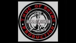 Repeat youtube video DEDICATED II - Thug Of Rhyme Pro. (With Lyrics)