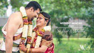 From Metupalayam to Melbourne! The Cinematic wedding film of Madhumathi + Sridhar
