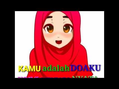 Kata Kata Wa Muslimah Islami 1