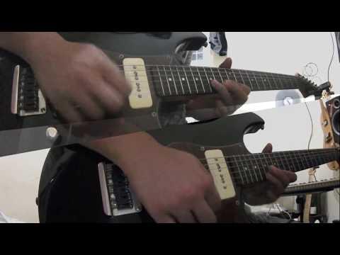 Raisa - Apalah arti menunggu - guitar cover