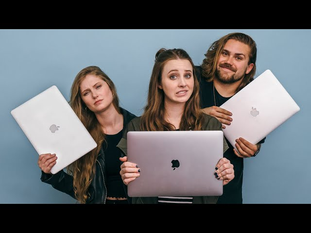 Why are Creators Leaving the MACBOOK PRO ??